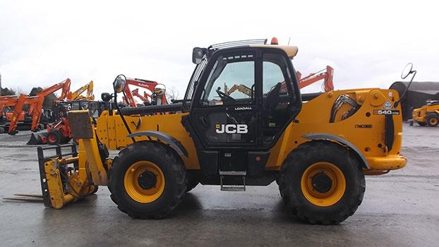 2015 JCB 540/170