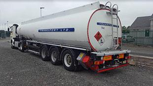 1999 Thompson 40,000 litre