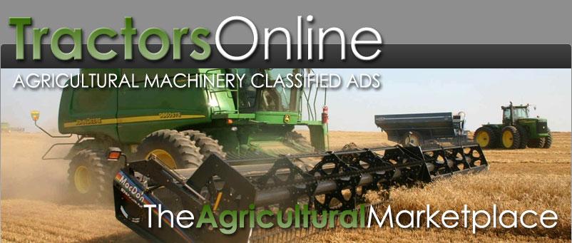 Tractors Online