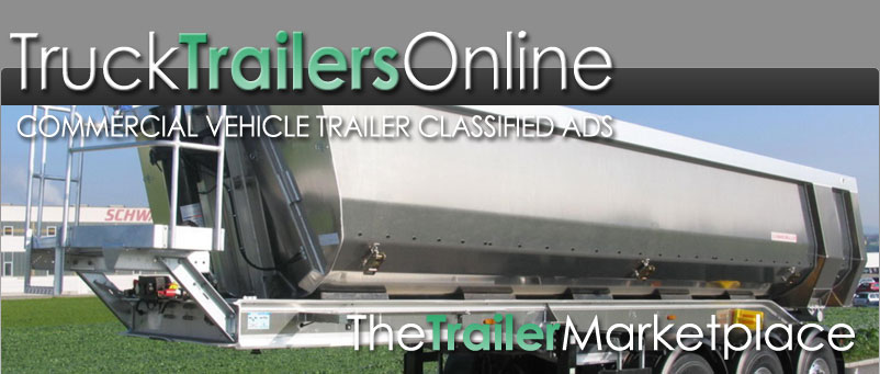 Truck Trailers Online