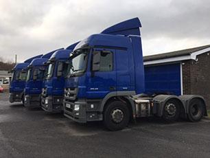 Tyneside Truck and Van World Ltd
