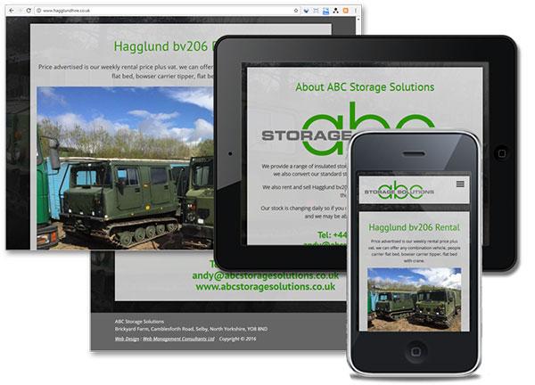 ABC Storage Solutions