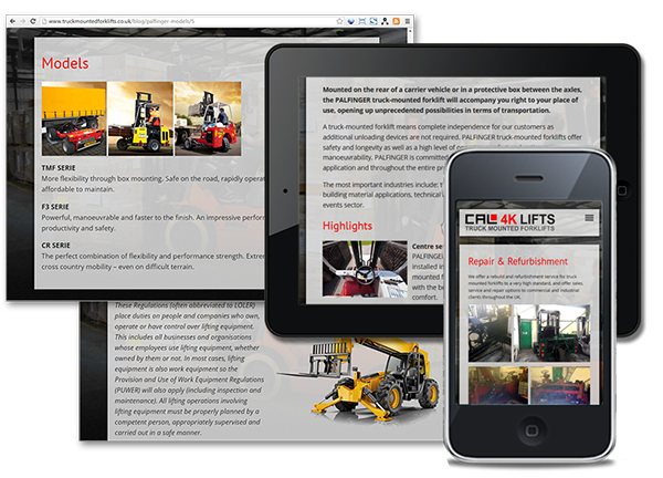 CAL 4Klifts Ltd Ebay Store