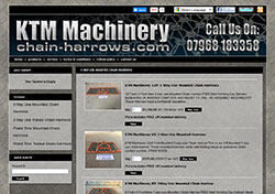 www.chain-harrows.com