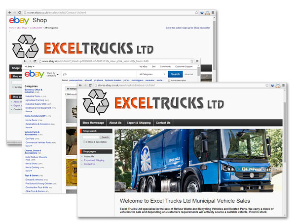 Excel Trucks Ltd