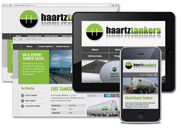 Haartz Tanker Sales