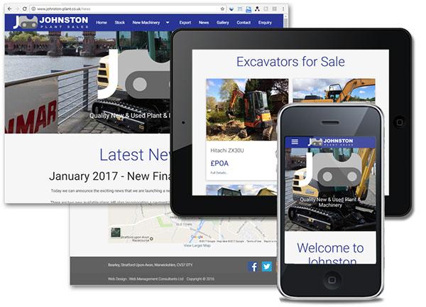 Johnston Plant Sales Ltd