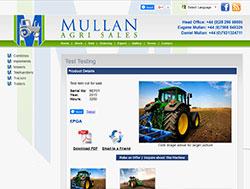 Mullan Agri Sales