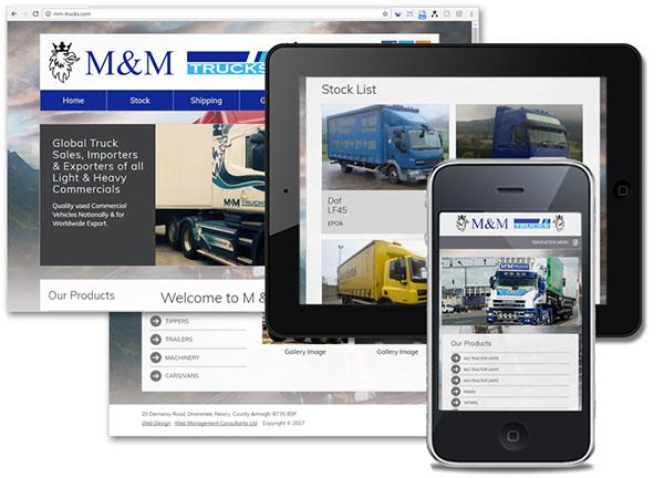 M&M Trucks