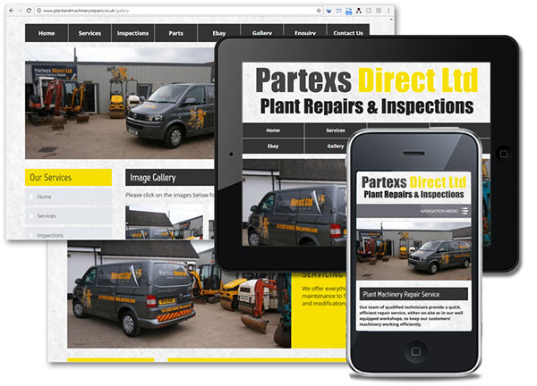 Partexs Direct Ltd