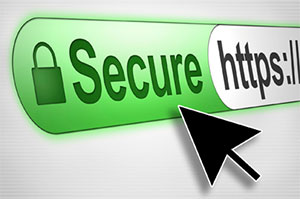 Secure & Speed Up Your Website