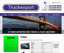 Truckexport