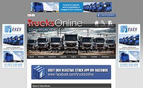 Trucks Online