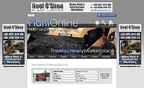 Plant Online