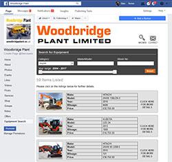 Woodbridge Plant Ltd