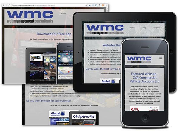 Truck Auction Websites