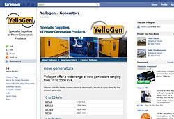Yellogen