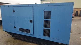 SDMO 150 KVA Prime Power