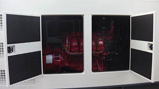Brand New 600 KVA Prime Power